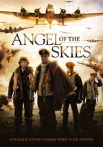 DVD Cover for Angel of the Skies