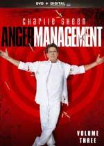 DVD Cover Anger Management Volume 3
