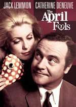 April Fools DVD Cover