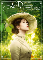 DVD Cover for A Promise