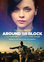 DVD Cover for Around the Block