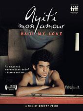 Ayiti Mon Amour DVD Cover