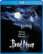 Bad Moon Blu-Ray Cover