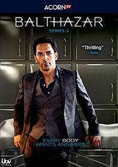 Balthazar, Series 2 DVD Cover