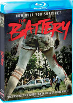 Battery Blu-Ray Cover