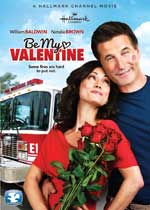 Be My Valentine DVD Cover