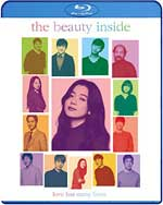 Beauty Inside Blu-Ray Cover