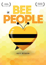 DVD Cover for Bee People
