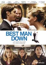 Best Man Down DVD Cover