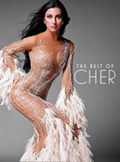 The Best of Cher Cover