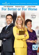DVD Cover for For Better or Worse