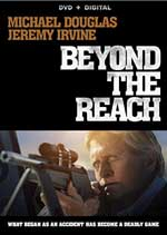 DVD Cover for Beyond the Reach