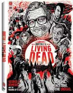 DVD Cover Birth of the Living Dead