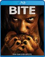 Bite Blu-Ray cover