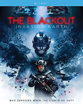 Blackout: Invasion Earth DVD Cover