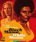 Black Mama, White Mama Blu-Ray Cover