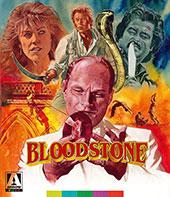 Bloodstone Blu-Ray Cover
