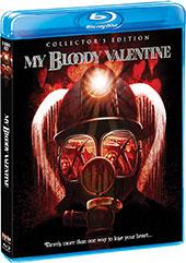 My Bloody Valentine Blu-Ray Cover