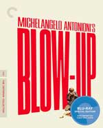Blow-Up Criterion Collection Blu-Ray Cover