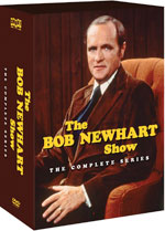 Box Art for The Bob Newhart Show: The Complete Series