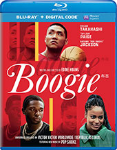 Boogie Blu-Ray Cover