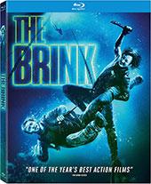Brink Blu-Ray Cover
