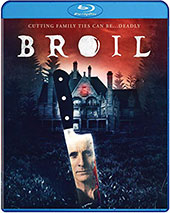 Broil Blu-Ray Cover