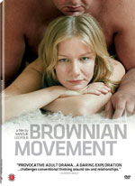 Brownian Movement DVD Cover