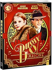 Bugsy Malone Blu-Ray Cover