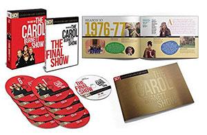 The Best of the Carol Burntt Show: 50th Anniversary Box Set