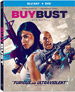 Buybust Blu-Ray Cover