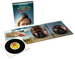 Better Call Saul Season 1 Collector's Edition