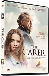 The Carer DVD Cover