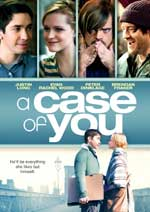 A Case of You DVD Cover