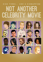 DVD Cover for Not Another Celebrity Movie