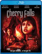 Cherry Falls Blu-Ray Cover