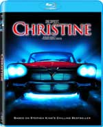 Christine Blu-Ray Cover
