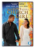 I'm in Love With a Church Girl DVD Cover