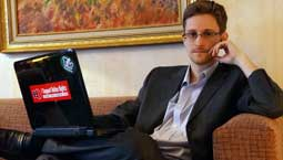 Edward Snowden reveals some deep, hidden secrets in the top 2015 documentary Citizenfour.