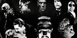 The original Universal Monsters collection is set for a 21st Century update.