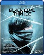 Black Coal, Thin Ice Blu-Ray Cover