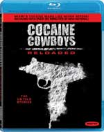 Cocaine Cowboys Reloaded Blu-Ray Cover