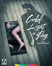 The Cold Light of Day Blu-Ray Cover