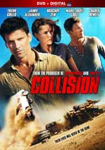 Collision DVD Cover