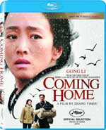 Coming Home Blu-Ray Cover