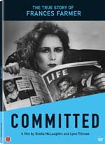 DVD Cover for Committed