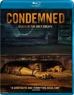 Condemned Blu-Ray Cover