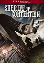 DVD Cover for Sheriff of Contention