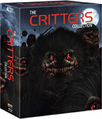 The Critters Collection Box Set