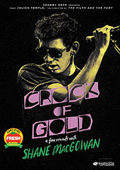 Crock of Gold DVD Cover
